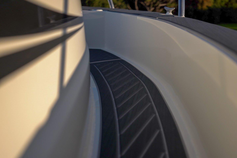 Extreme Plate alloy walk around