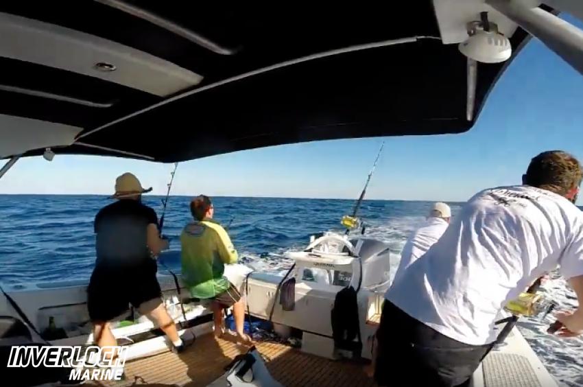 Extreme Boats Marlin and Tuna