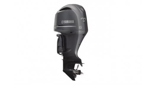Yamaha F225 4 Stroke Hi Power