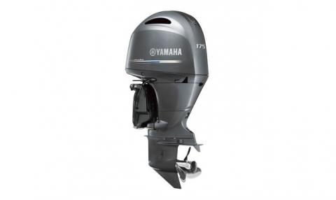 Yamaha F175 - 4 Stroke Hi Power
